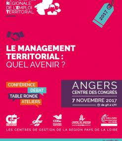 CRET 2017 - 7 nov. à Angers