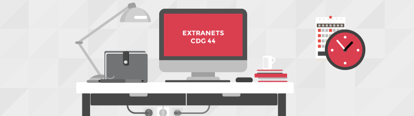 les extranets CDG