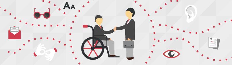 gestion des travailleurs handicapés
