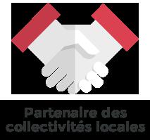 partenaire des collectivités