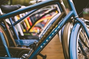 Illustration vélo