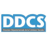 logo de la direction de la cohésion sociale