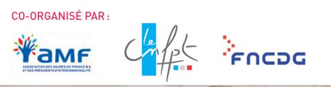logo AMF CNFPT FNCDG