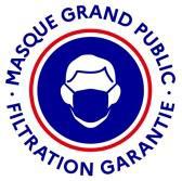 Masque covid grand public