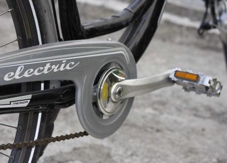 vélo éléctrique