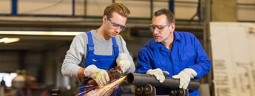 dérogation des travaux dangereux pour apprentis