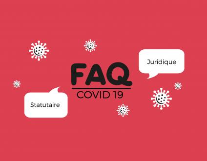 FAQ juridique et statutaire