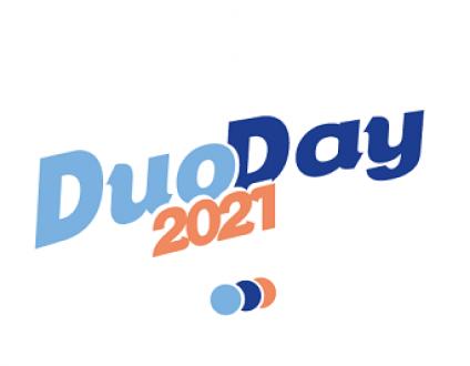 #DuoDay2021