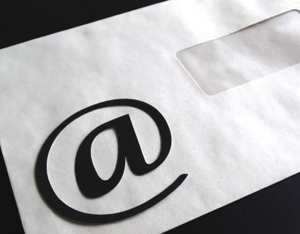 La lettre recommandée électronique