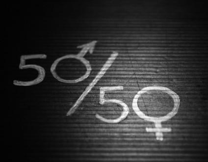 3ème rapport sur l'égalité professionnelle